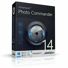 Ashampoo Photo Commander 14 dt. Vollversion ESD Download 13,99 statt 49,99 !!