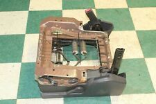 03 07 Gm Truck A95 Left Driver Seat Power Track Frame Motor Frame 6 Way