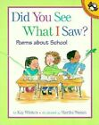 Did You See What I Saw? by Kay Winters (Paperback, 2000)