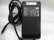 NEW Original OEM 330W AC Power Adapter for Dell Alienware M18x R2 i7-3940XM Cord