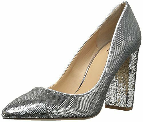 Dames Luxe Pump Pick Szcolor Jewel Mischka Badgley wn0PX8Ok