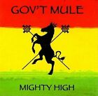 Mighty High 0880882158521 by Gov't Mule CD