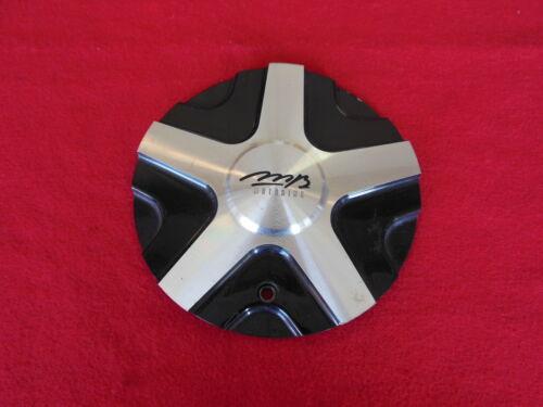 MB Motoring Custom Wheel Center Cap BLACK 695L177L