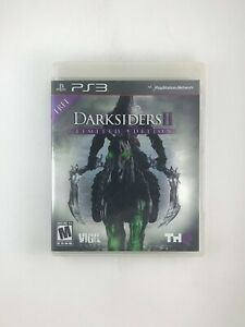 Darksiders-II-Limited-Edition-Playstation-3-PS3-Game-Complete-amp-Tested