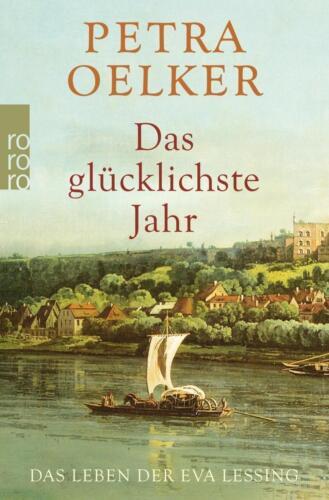 """1 von 1 - Buch """"Das glücklichste Jahr"""" von Petra Oelker (2015, Taschenbuch)"""