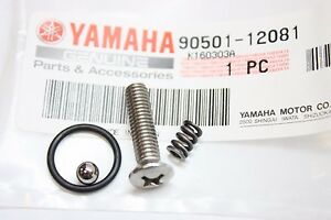 YAMAHA BANSHEE Kickstarter Kick No Rattles Kicker Rebuild Kit TIGHT 1987-2006