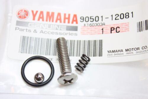 OEM Yamaha Banshee kickstarter kick no rattles kicker rebuild kit 87-06
