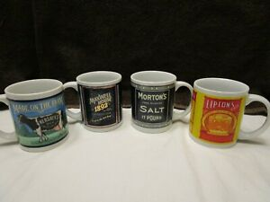 4-vintage-tin-box-Company-tasses-a-cafe