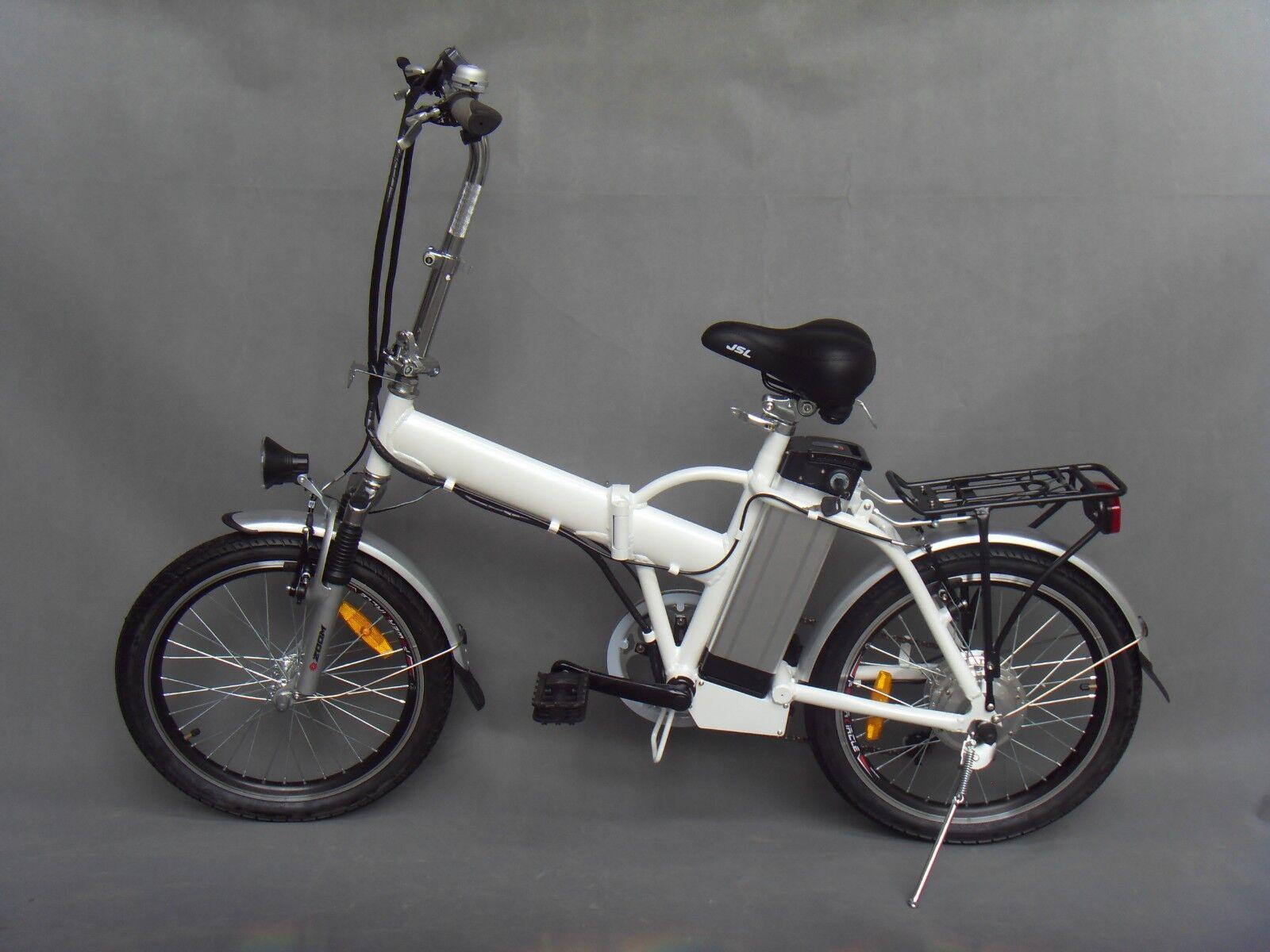 Special Price  Electric Folding Bike- 36v-10ah-