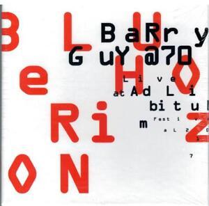 3CD-BARRY-GUY-70-Blue-Horizon-Live-FERNANDEZ-LEANDRE