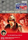 The Doctor Who - Talons Of Weng-Chiang (DVD, 2003, 2-Disc Set)