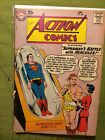 Action Comics #268 (1960, DC)  Superman Supergirl