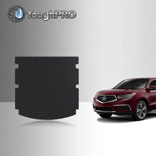 SMARTLINER Custom Fit Floor Mat Set For 2014-2020 Acura