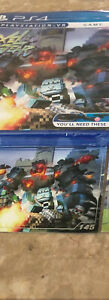 Pixel-Gear-Playstation-VR-Game-PS4-Limited-Run-Games-134-new-sealed