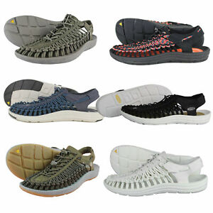 Keen Uneek Sandales pour Hommes Sandalettes Chaussures D'Été Basses Neuf