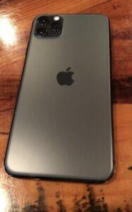 Apple-iPhone-11-Pro-Max-256GB-Space-Gray-Unlocked-A2161-CDMA-GSM