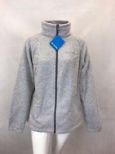 Columbia-Women-039-s-Sawyer-Rapids-2-0-Fleece-Jacket-US-Sizes