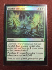 4x Scatter the Seeds NM-Mint English Modern Masters 2015 MTG Magic