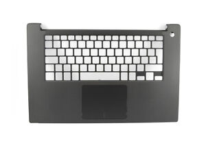 Genuine-Dell-XPS-15-7590-Precision-5540-Palmrest-with-TouchPad-UK-EU-P99JH