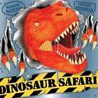 Dinosaur Safari by Simon & Schuster Ltd (Hardback, 2014)