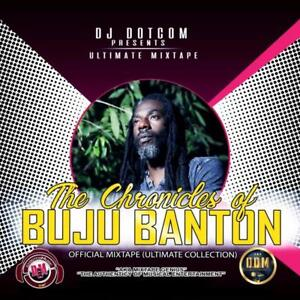 THE-CHRONICLES-OF-BUJU-BANTON-REGGAE-MUSICAL-MIX-CD