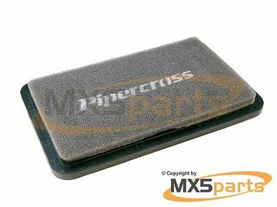 MX5 Pipercross Induction Panel Air Filter PP128 Mazda MX-5 Mk2 2.5 NB 1998>2005