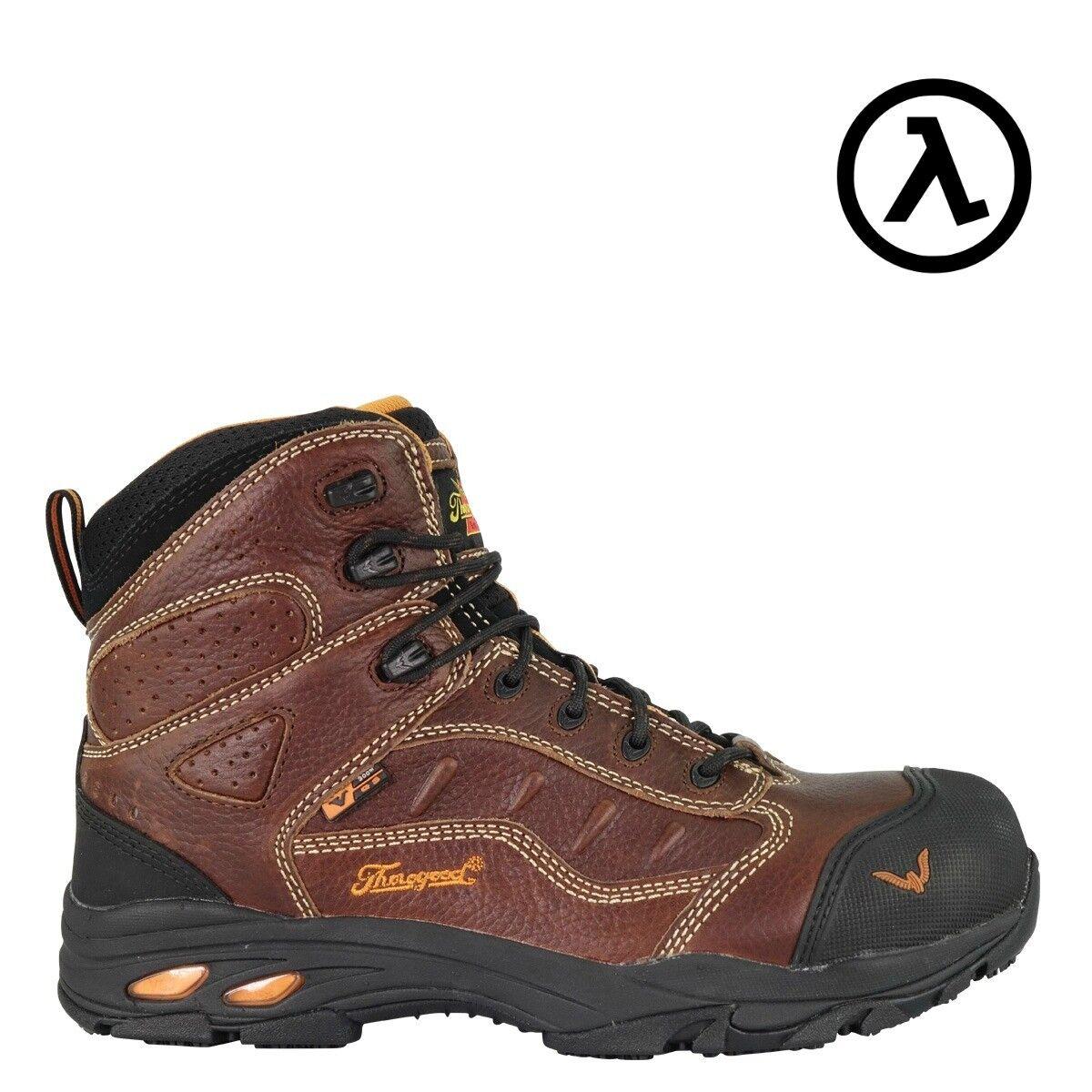 Thorogood Sport excursionista estática dissapative CT botas de trabajo 804-4037 - todos Los Tamaños