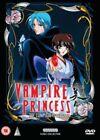 Vampire Princess Miyu Collection (DVD, 2013, 6-Disc Set)