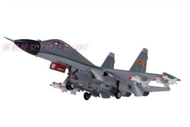 Zhuhai Airshow 33 cm Su-30 aircraft fighter model 1-72 (L)
