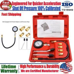 Car-Professional-Mechanics-Gas-Engine-Cylinder-Compression-Tester-Test-Tool-Kit