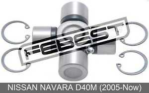 Universal-Joint-27X76-For-Nissan-Navara-D40M-2005-Now