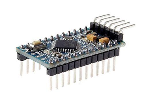 Vishay mbb02070d2741bc100 50x Precision film resistor 2,74 kohm 0,1/% tk25
