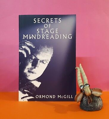 Secrets of Stage Mindreading