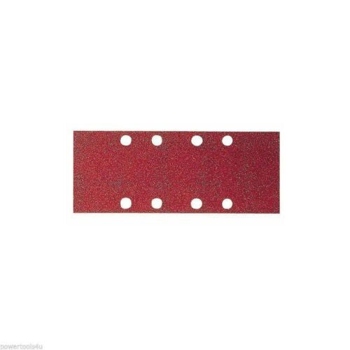 180 2608605229 Bosch 10-piece sanding sheet set 93 x 230 mm