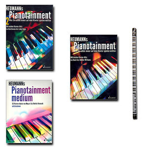 Heumanns-Pianotainment-mit-Piano-Bleistift-ED20850-ED21333-ED21666