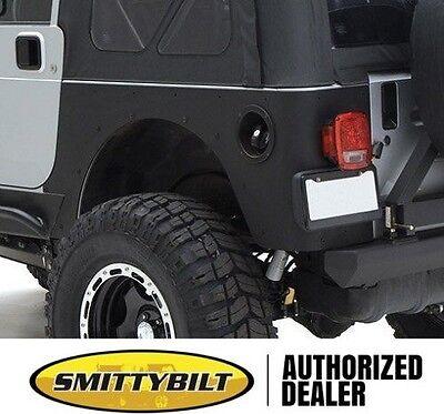 Car Truck Body Kits Smittybilt 76878 Xrc Corner Guard Fits 76 86 Cj7 Auto Parts And Vehicles Mydolphin App Com