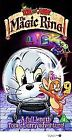 Tom And Jerry - The Magic Ring (VHS, 2001)