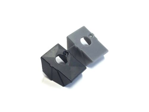 LEGO 61190b Armor Pauldron Plastic Select Colour FREE P/&P!