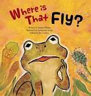 Where is That Fly?: Carnivorous Plants by Ddang Haneul (Paperback, 2015)