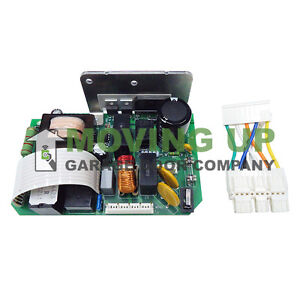 genie garage door opener sequencer circuit board 34463r s 34463rimage is loading genie garage door opener sequencer circuit board 34463r