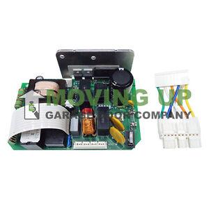 Genie Garage Door Opener Sequencer Circuit Board 34463r S