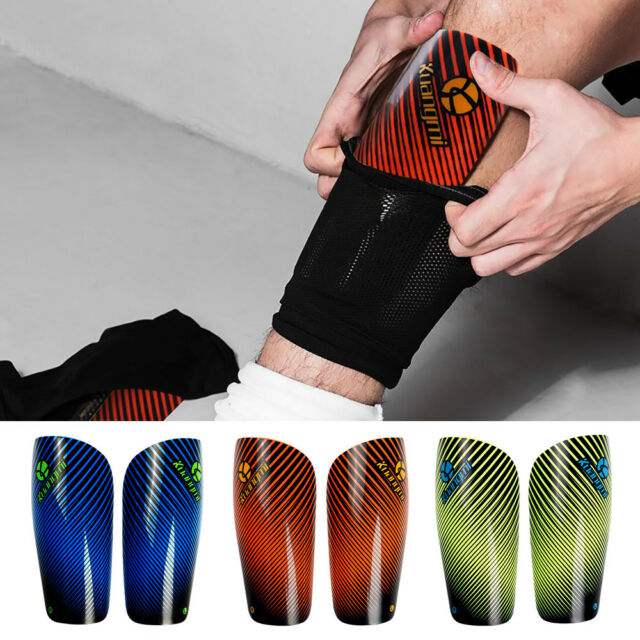 Buy Kuangmi Pro Shin Guard Soccer Protection for Men Women Child ... 0589edebfe