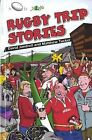 Rugby Trip Stories by David Jandrell, Matthew Tucker (Paperback, 2006)