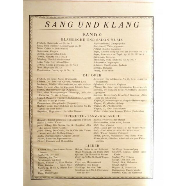 Nick Baratta 00-29543S arr Sing Sang Sung By Gordon Goodwin