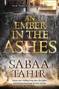 An-Ember-IN-The-Ceneri-An-Ceneri-Libro-1-Da-Tahir-Sabaa-Nuovo