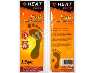 Heat-Feet-Fusssohlenwaermer-Waermende-Einlegesohle-Fuss-Sohlenwaermer-Fusskissen-Sohle