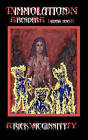 Immolation: Render Book One by Rick McGinnity (Paperback / softback, 2010)