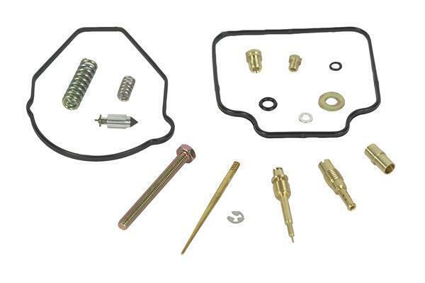 Shindy Carburetor Repair Kit for Yamaha XT250 2008-2010
