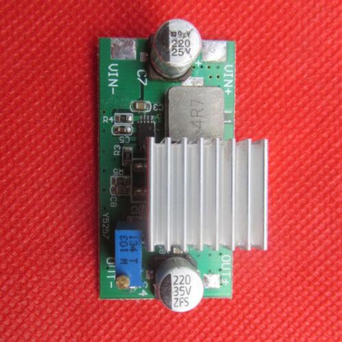 Mini DC-DC Boost Step Up Converter 3-15V to 5V 6V 9V 12V 24V Power Supply Module