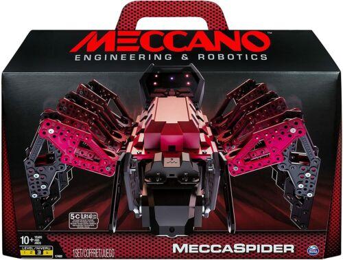 Brand New MeccanoMeccano Meccaspider